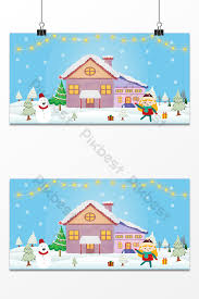 christmas house template christmas house design background image backgrounds