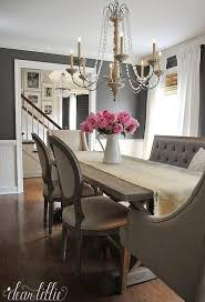 french country lighting ideas. source dear lillie website french country dining room features a wood beaded chandelier illuminating lighting ideas s