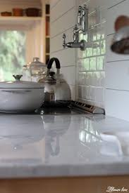 carrara marble countertops a review today i am sharing our new carrara marble countertops