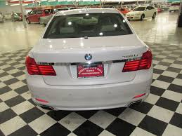 Coupe Series 2010 bmw 750 for sale : 2010 Used BMW 7 Series 750Li xDrive at Speedway Auto Mall Serving ...