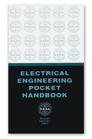 Electrical Engineering Pocket Handbook