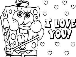 Spongebob Squarepants Coloring Pages Invigorate Color Episodes Best