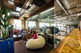 google dublin office. Google Dublin Office
