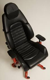 ferrari f430 daytona office chair. racechairs takes the seats from actual ferraris lamborghinis maseratis and other exotic cars most comfortable office chairexotic ferrari f430 daytona chair r