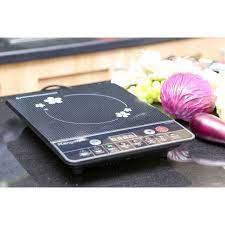 Bếp từ [𝐅𝐑𝐄𝐄𝐒𝐇𝐈𝐏] Bếp điện từ Kangaroo KG20IH6 - Tặng kèm nồi lẩu-  tiết kiệm điện giá cạnh tranh