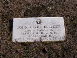 John Clyde Bullock (1922-1947) - Find A Grave Memorial