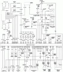 90 Camry Wiring Diagram