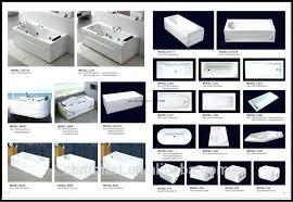 tasty sizes of bathtubs gray bathroom styles and also bathtub double sizes bathtub heater portable custom tasty sizes of bathtubs