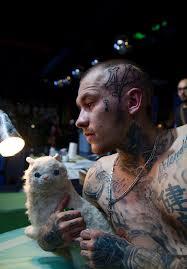10 историй о необратимом рассказанных на казанском тату фестивале