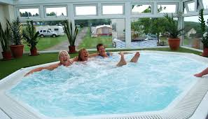 hot tub pool combo intex purespa bubble and above ground swimming