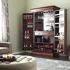 living room bar furniture heights cherry finished wood home bar wine cabinet living room bar chairs