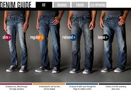 Slim Fit Skinny Jean Too Trendy Regular Relaxed Fit Perfect
