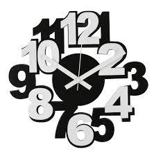 Kitchen Wall Clocks Modern Wall Clocks For Kitchen Modern