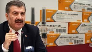 Son Dakika! Sağlık Bakanı Koca müjdeli haberi verdi: Korona aşılarının  ikinci sevkiyatı yarın sabah geliyor - Haberler - Haber Ofisi