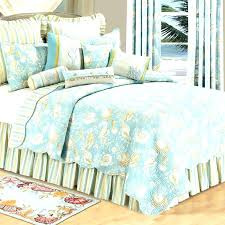 coastal beach themed comforters