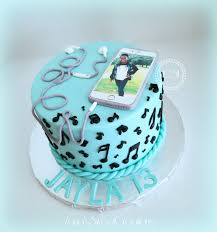 Birthday Cake Teenage Girl Teens Cakes 7501000 Attachment