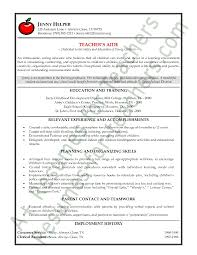 Entry Level Paraprofessional Cover Letter Custom Paper Example