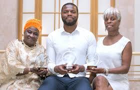 Hackney celebrates its heroes with Civic Awards