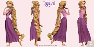 rapunzel of tangled