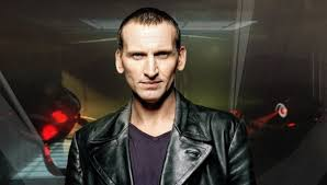 Christopher Eccleston reveals he left Doctor Who because his ...