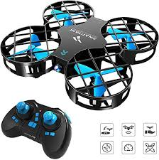 SNAPTAIN H823H Mini Drone for Kids, RC Nano ... - Amazon.com