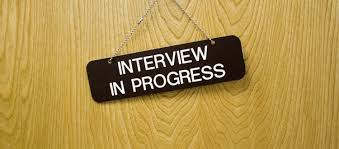 best things to say in an interview 5 of the best things to say in an interview talent blueprint