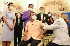 ワクチン 首相 官邸