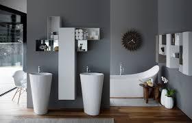 Wie Groß Ist Ein Badezimmer Kleine Mittlere Und Große Bäder