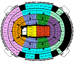 2 tickets phish 12 31 11 madison square garden end stage
