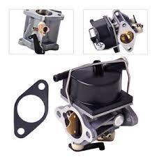Carburetor Carb fits Tecumseh Engine Tractor OHV110 640065A 13HP ...