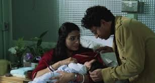 jhumpa lahira the difficulty of finding creating holding to an ashoke and ashima gogol the first baby