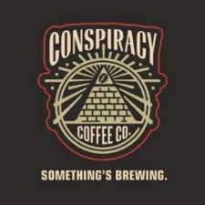 Image result for conspiracy theory coffee