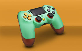 Design Your Own Dualshock 4 Build Your Own Ps4 Custom Controllers Megamodz Com