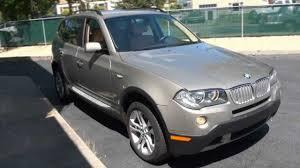 Coupe Series bmw x3 3.0 si : 2008 BMW X3 3.0si X-Drive Stock# 2236 - YouTube