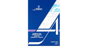 Buy 5011 Symbols And Abbreviations Used On Admiralty Charts