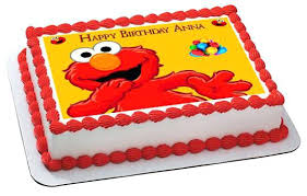 Elmo Birthday Cake Ideas Suniqueamycom Elmo Birthday Cake Pics