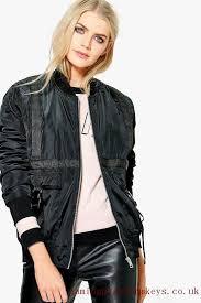 womens clothing er jackets boutique lauren strap buckle detail er jacket