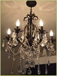 chandelier astonishing crystal chandelier home depot crystal hunting lights iron and crystal chandelier with