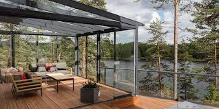 the benefits of patio enclosures in