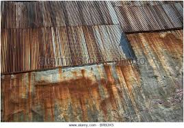 how to rust corrugated metal weathered corrugated metal roofing a how to rusted corrugated metal rusty