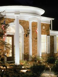 outdoor home lighting safety. creating a welcoming feeling outdoor home lighting safety o