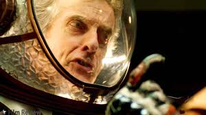 doctor who series official peter capaldi interview film doctor who season 10 trailer peter capaldi