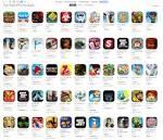 Games, app Store, downloads on iTunes