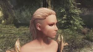 Skyrim Hair Style Mod lovely hairstyles at skyrim nexus mods and munity 8408 by wearticles.com