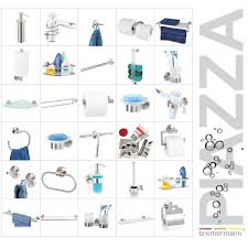 Bremermann Toilettenpapierhalter Mit Ablage Weiß