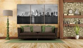 The Living Room San Diego New San Diego Wall Art San Diego Canvas Art San Diego Etsy