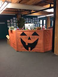 halloween office decor. Nonprofit Centers Celebrating Halloween Halloween Office Decor R