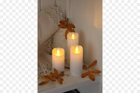 light emitting diode flameless candles led lamp glowing chandelier