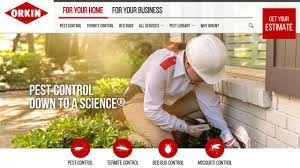 Orkin pest control review