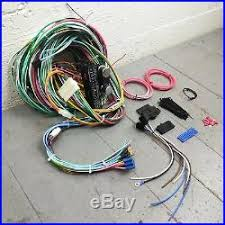 1968 mustang wiring harness wiring diagram list 1967 1968 mustang wire harness upgrade kit fits painless update 1968 mustang painless wiring harness 1967